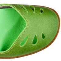 El Viajero shoes by El Naturalista