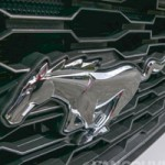 A Marriage of Two Classic Icons: Ford Mustang and The Salish Lodge & Spa