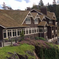 Salish Lodge and Spa, Washington