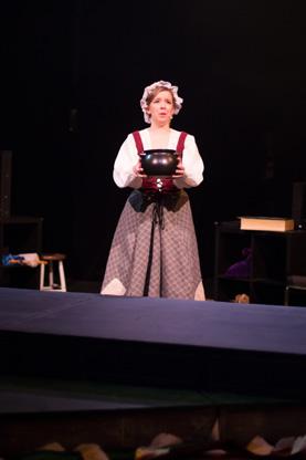 Caroline Buckingham