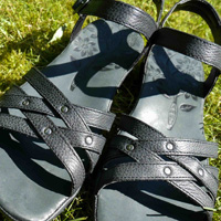 KEEN City of Palms sandal