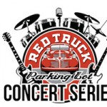 Red Truck Beer Parking Lot Concert Series