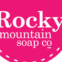 Rocky Mountain Soap Company logo