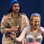 A Female Jesus Leads a Talented Arts Club Cast in Godspell