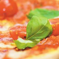 La Pentola pizza