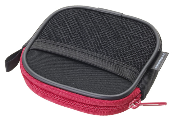 Audio-Technica SonicSport3 case