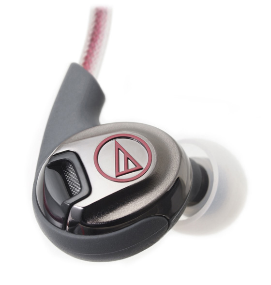 Audio-Technica SonicSport3 headphones