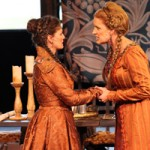 Dazzling Bard on the Beach Cast Shine in Shakespeare's King Lear