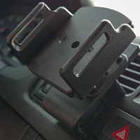 ProClip USA mount for iPhone