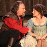 Shakespeare's Rebel: Not Quite Comedy, Not Quite Tragedy, But A Lot of Action