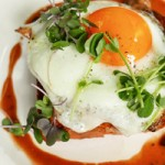 Cozy Patio Dining in Coal Harbour: Brunch at Tableau Bar and Bistro