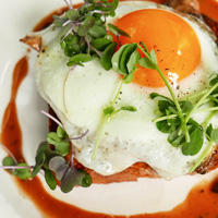 Tableau Bar and Bistro brunch