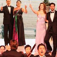 Bard Operas and Arias 2015