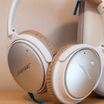Reducing the Noise with Bose QuietComfort 25 Headphones