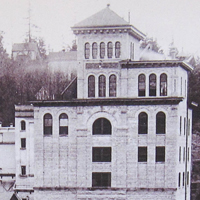 Olympia Brewhouse, Washington