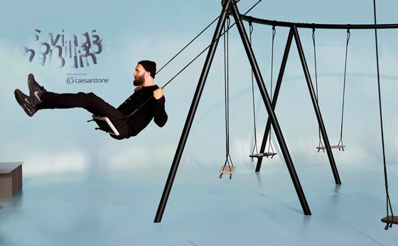IDS swings