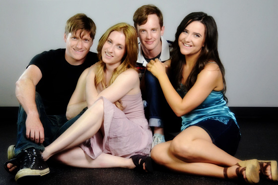The OC Musical; photo by Angela Wong
