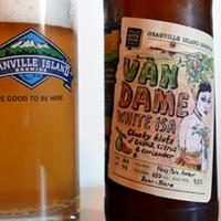 Van Dame White ISA