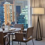 Luxury in the Heart of the City: InterContinental Toronto Centre