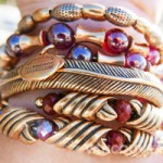 Charmed Arms: Alex and Ani's Newest Bangles