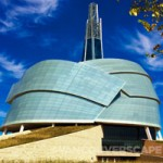 Winnipeg Essential: Canadian Museum for Human Rights