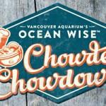 2015 Ocean Wise Chowder Chowdown
