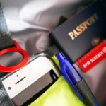 Travel Essentials: Eagle Creek's Travel Bug & eTools Organizer