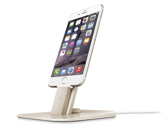 HiRise Deluxe for iPhone