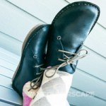 Janey Mae Oxfords by Clarks Artisan Series: Perfect for Fall and Winter Wardrobe Pairing