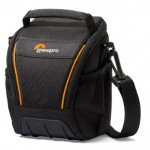 Lowepro Adventura SH 100 II Camera Bag for Action Video or Compact Cameras