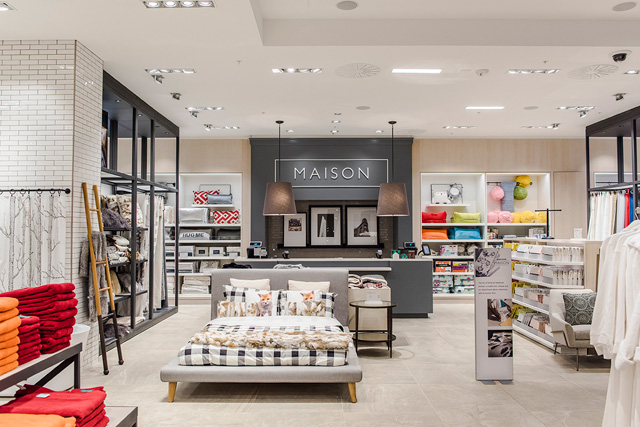 Simons opens in west vancouver 39 s park royal vancouverscape - Immense maison vacances new york ss mm design ...