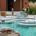 Feeling Deeply Relaxed at Thermëa by Nordik Spa-Nature