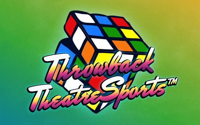 Throwback TheatreSports, Vancouver