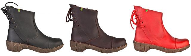 El Naturalista Yggdrasil boots