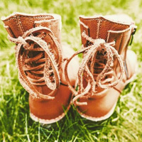 El Naturalista Yggdrasil ankle boots