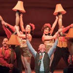 The Arts Club Theatre Presents A Christmas Story, The Musical