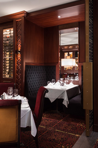 Hy' s Steakhouse, Vancouver