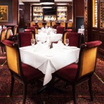 Hy's Steakhouse Welcomes Happy Hour in Posh New Digs