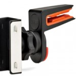JOBY's GripTight Auto Vent Clip: Safety Made Simple and Sleek