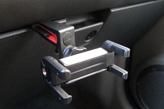 JOBY Auto Vent Clip