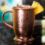 Prohibition at Rosewood Hotel Georgia Launches New Cocktail Menu