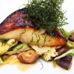 Dining at Vancouver's Design-Worthy Glowbal at TELUS Garden