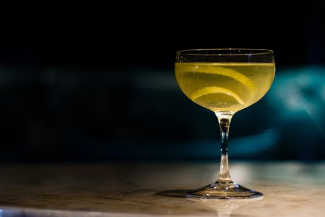 Prohibition cocktail