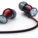 Stereo Quality on the Go: Sennheiser Momentum In-Ear Headphones