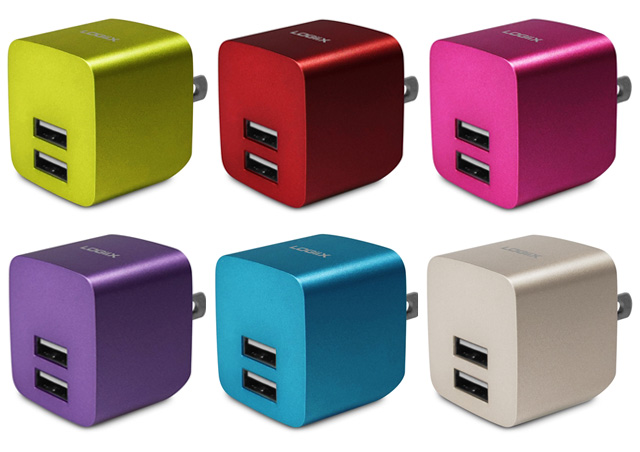 LOGiiX Power Cube Rapide