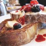 Vancouver Foodster Presents Brunch Crawl: Olympic Village