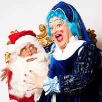 Christmas Queen 2 cast