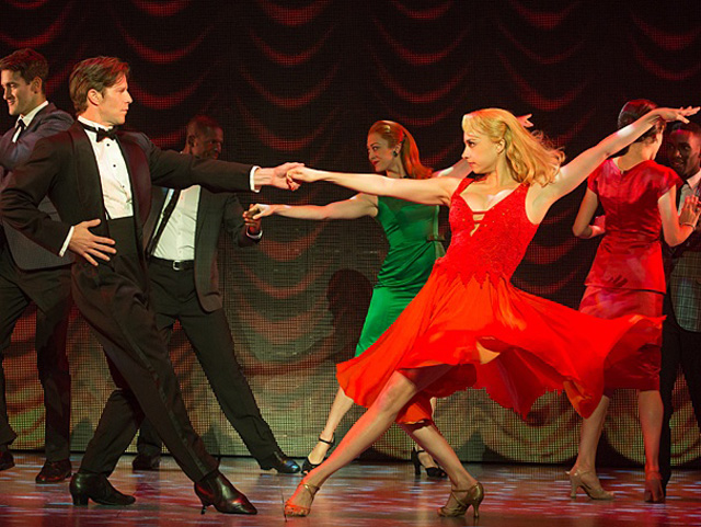 Dirty Dancing – The Classic Story On Stage