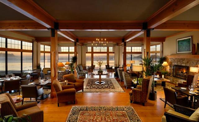 Long Beach Lodge Resort Great Room