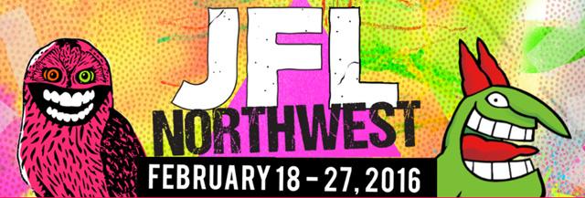 JFL NorthWest banner